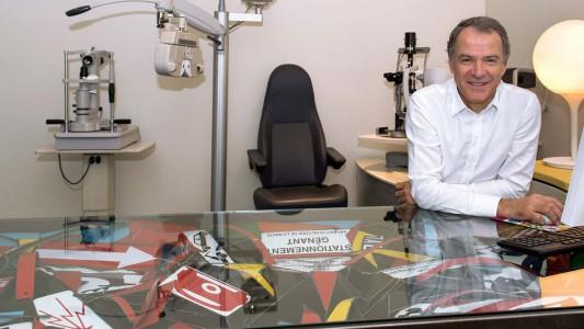 Dr Montin